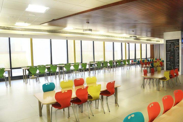Mount Litera School-Infra 1