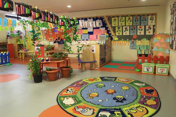 Mount Litera School-Infra