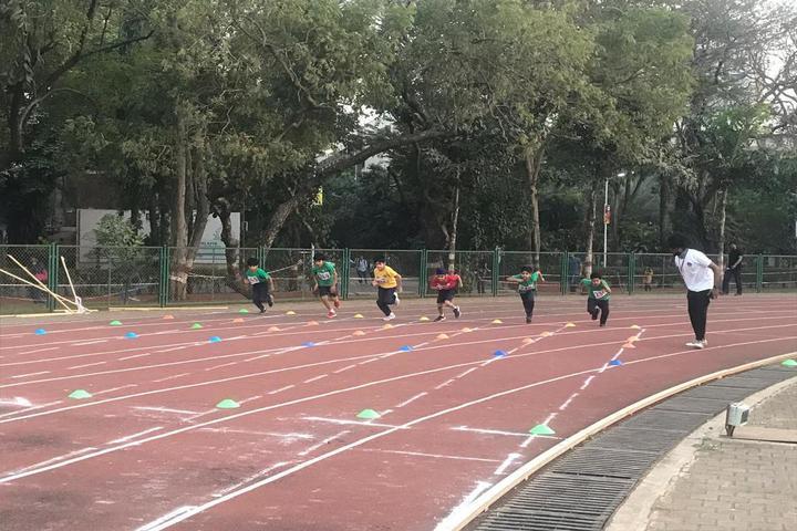 Mount Litera School-Sports 1
