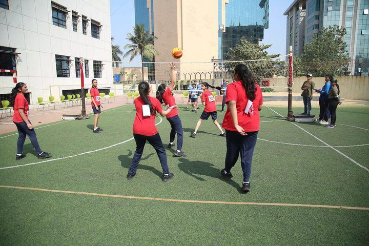 Mount Litera School-Sports