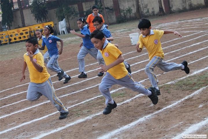 Sports of School