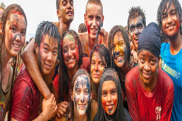 Mahindra United World College of India-Celenrations