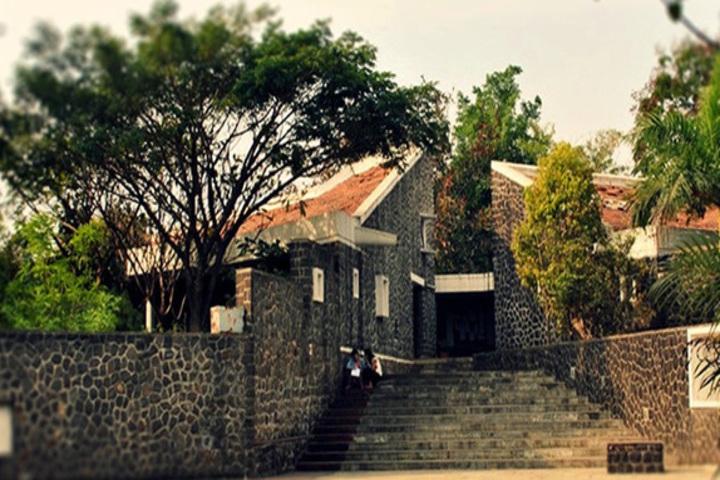 Mahindra United World College of India-School Campus