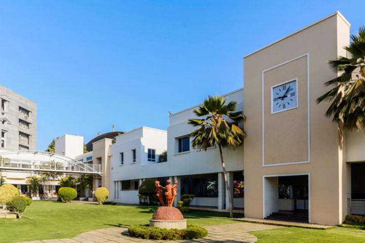 Mahindra International School-School Campus