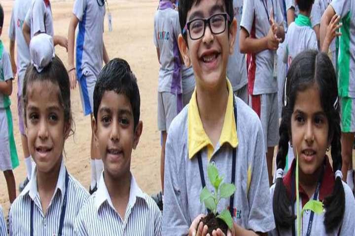 CHIREC International School-Activity