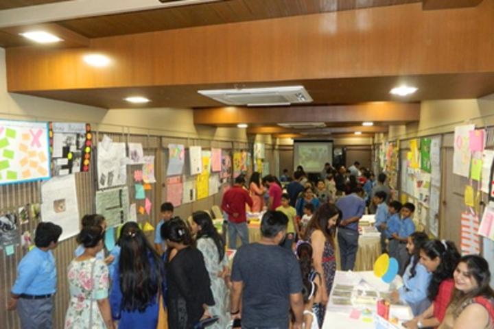 Calorx Olive International School