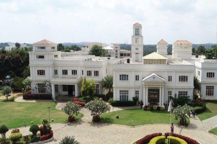 Candor International School-School