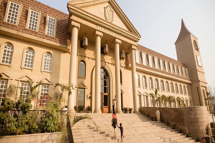 DPS International-Campus