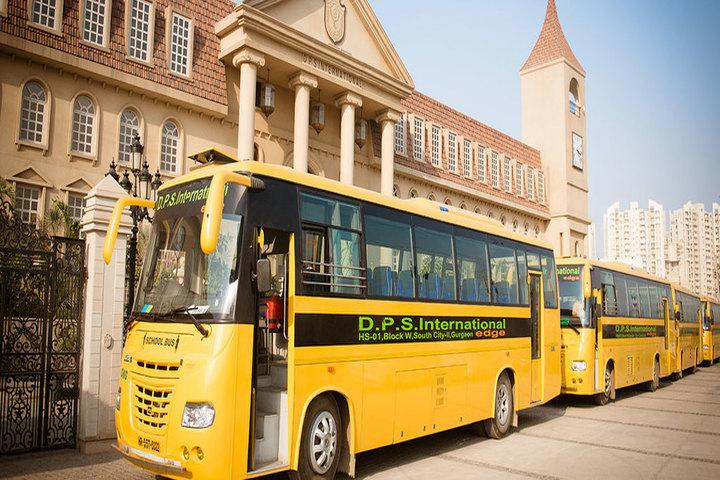 DPS International-Transportation