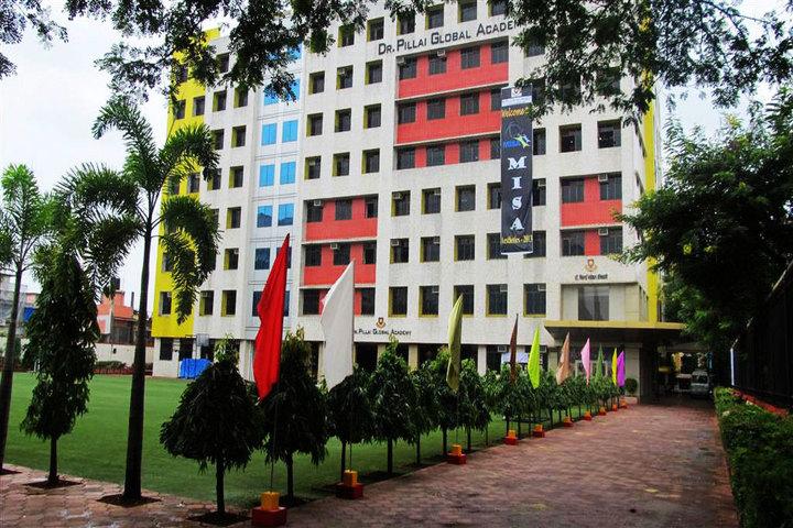 School Campus