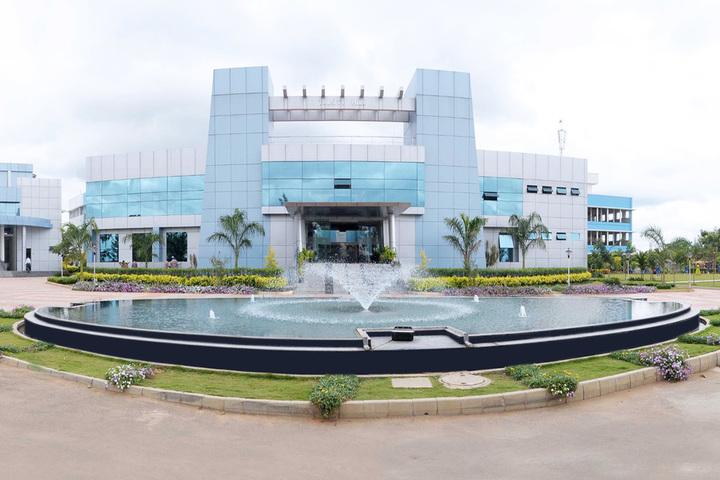 Ebenezer International School-Main Campus