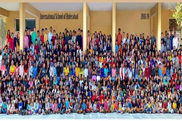 School Students and Faculty