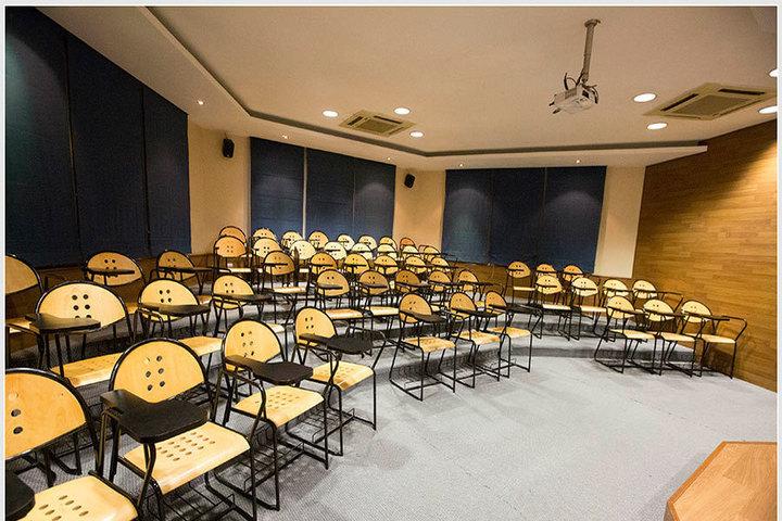 Jamnabai Narsee International School-Conference Room