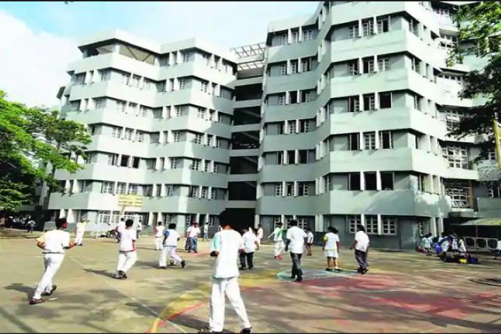 Jamnabai Narsee International School-School Building