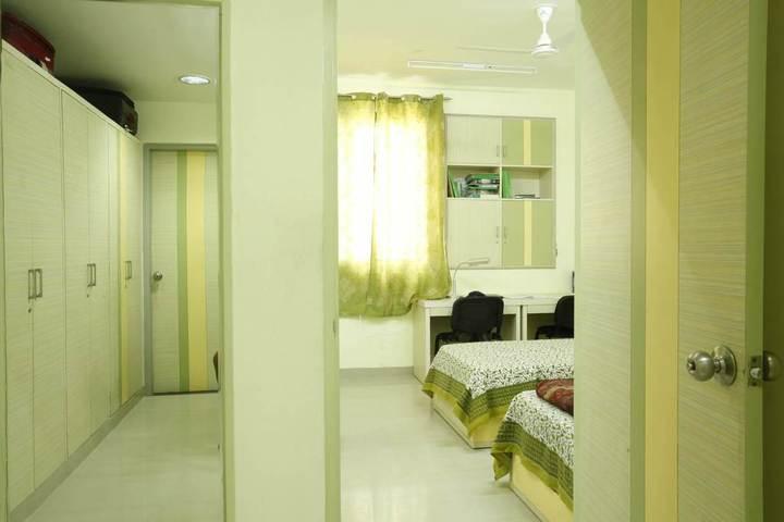 Jayshree Periwal International School-Hostel