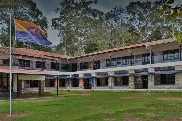 Kodaikanal International School-Campus