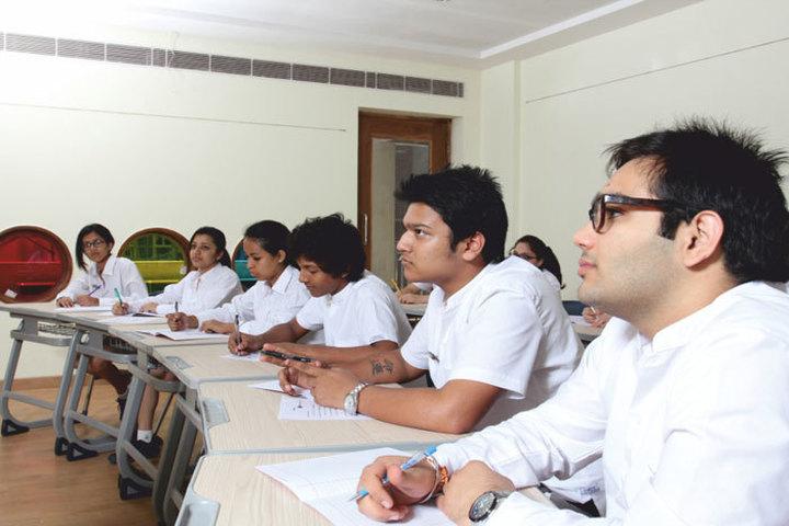 Amity Global School-Class Room