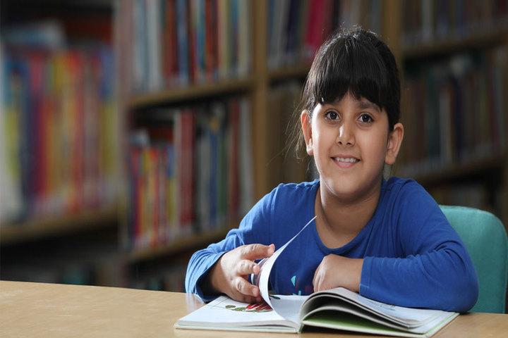 Amity Global School-Students