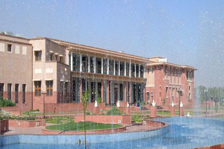 Mody School-School