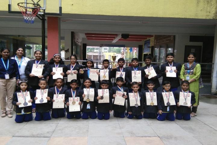 NES International School-Event