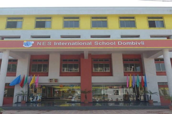 NES International School-Campus