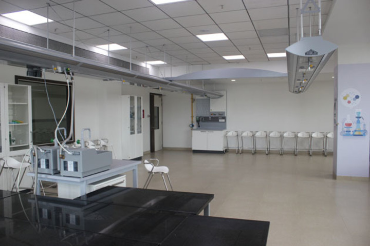 Nahar International School-Lab