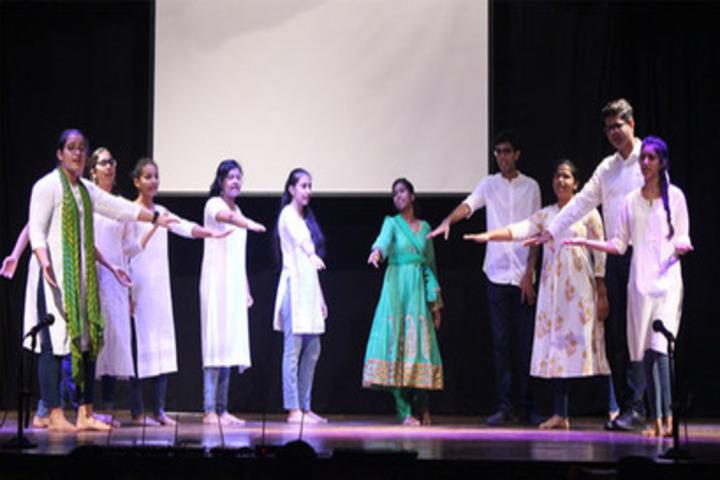 Nahar International School-Event