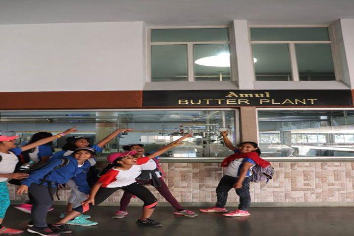 Neev Academy-Education Trip