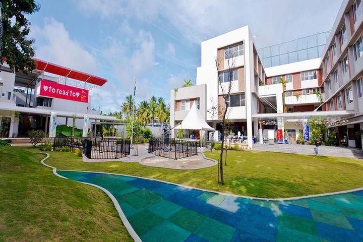 Neev Academy-Campus