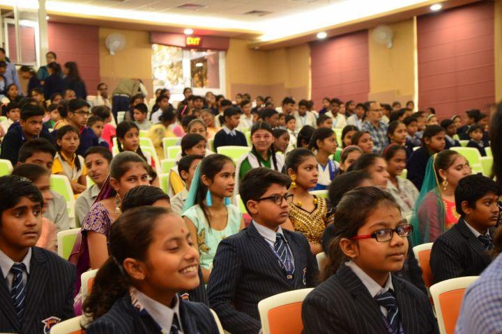 Pathways World School-Seminar