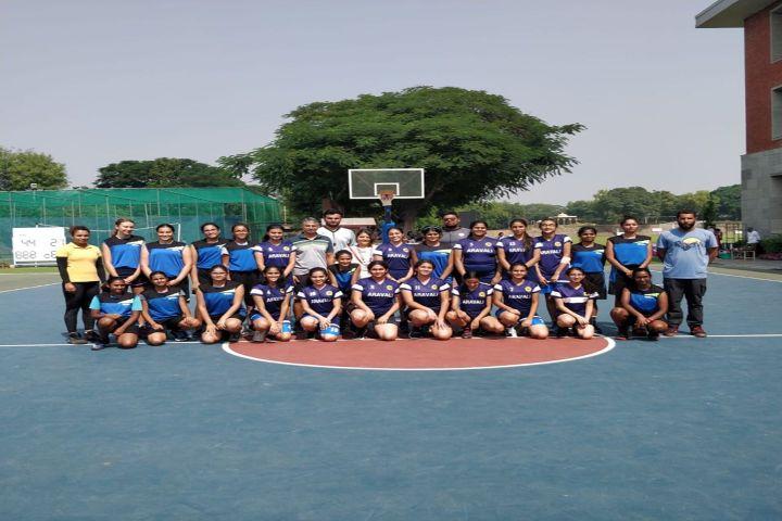 Pathways World School-Sports