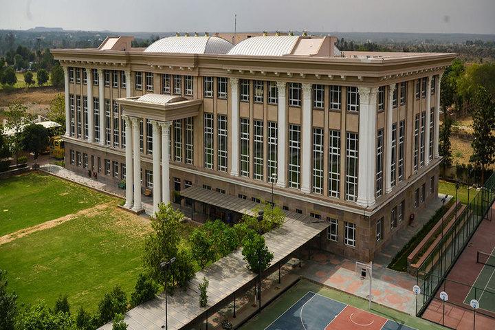 Pathways World School-Campus
