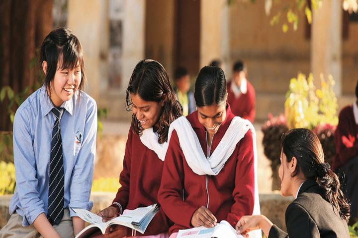 Pathways World School-Study Time