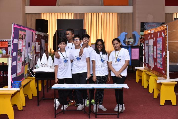 RBK International Academy-Craft  Class
