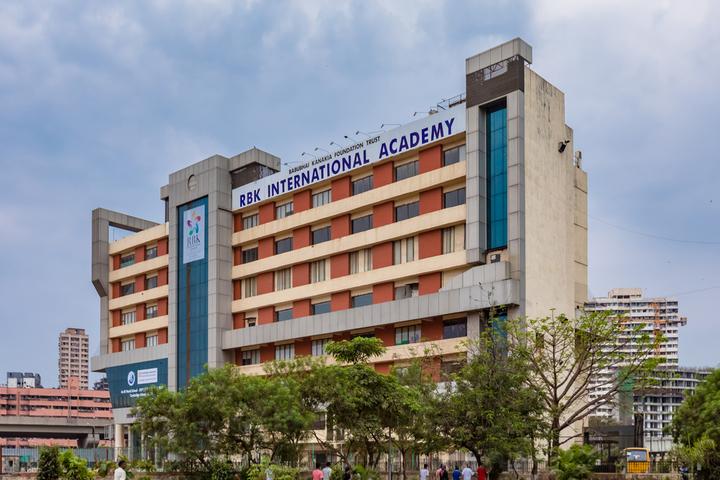 RBK International Academy-Campus