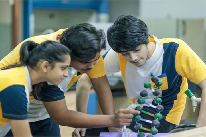 RBK International Academy-Practical