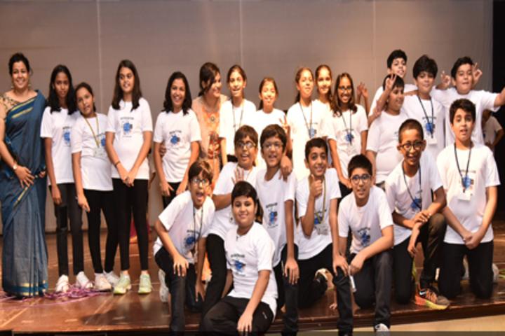 RBK International Academy-Event