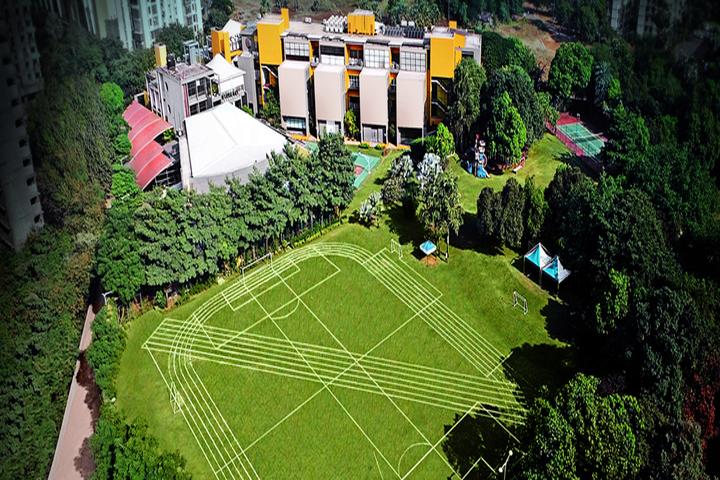 Singapore International School-Overview