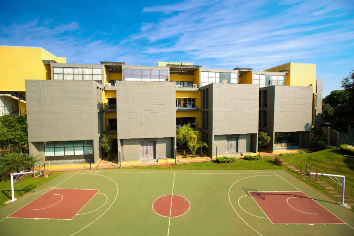 Singapore International School - School Campus