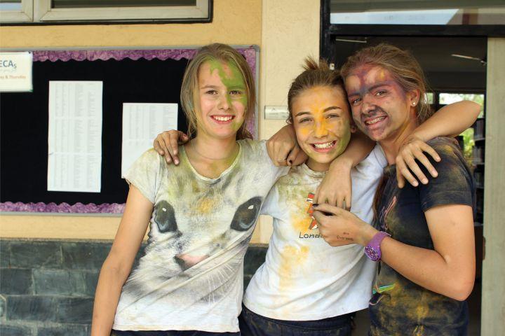 Stonehill International School-Festival