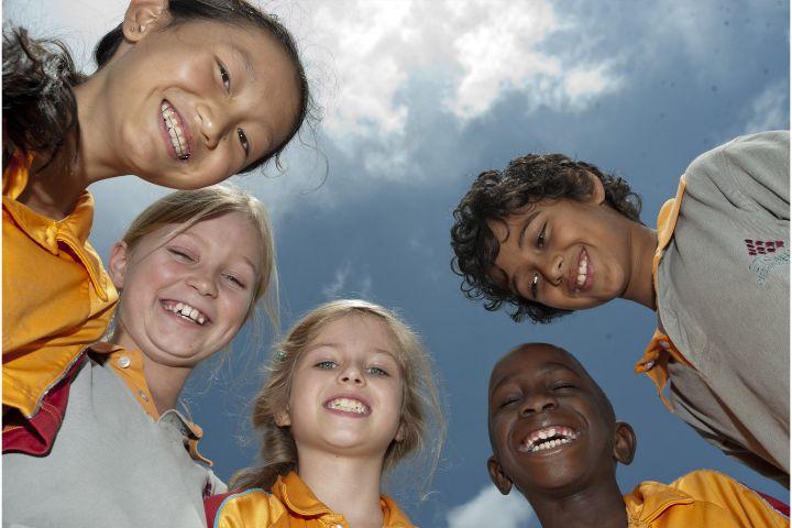 Stonehill International School-Together