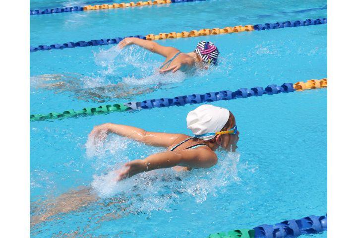 Stonehill International School-Swimming Pool