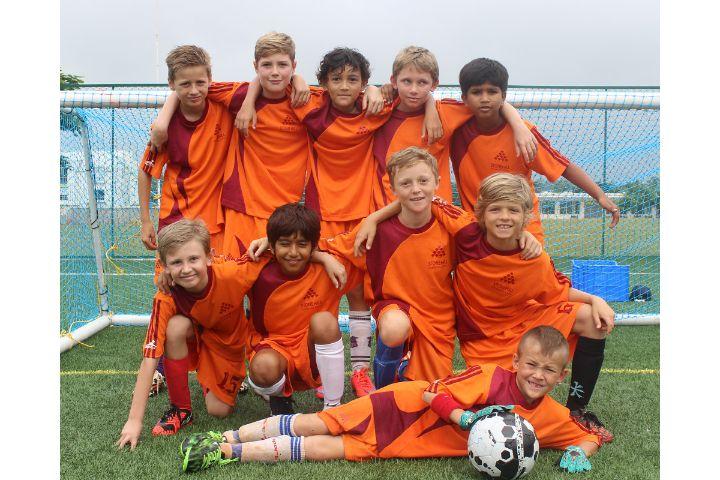 Stonehill International School-Sports