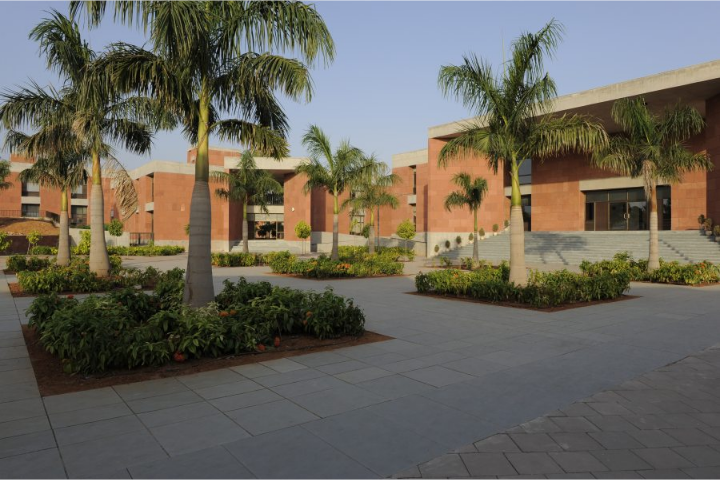 The Aga Khan Academy-Campus View