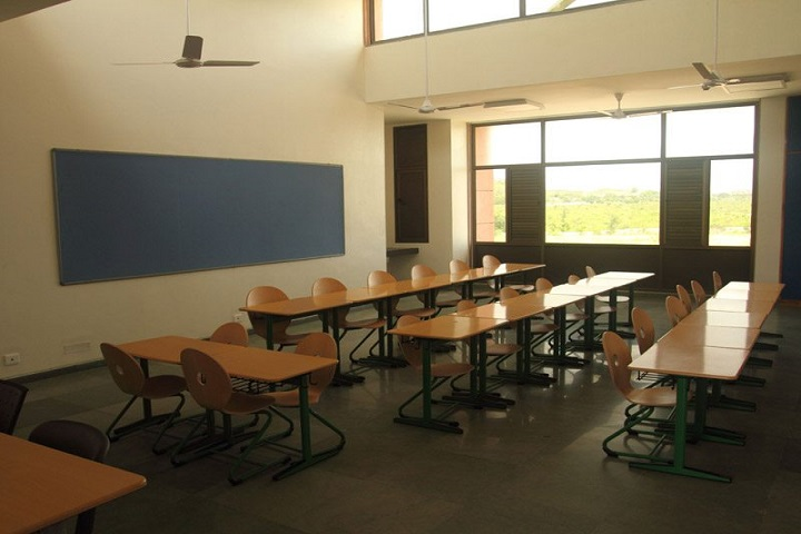 The Aga Khan Academy-Class Room