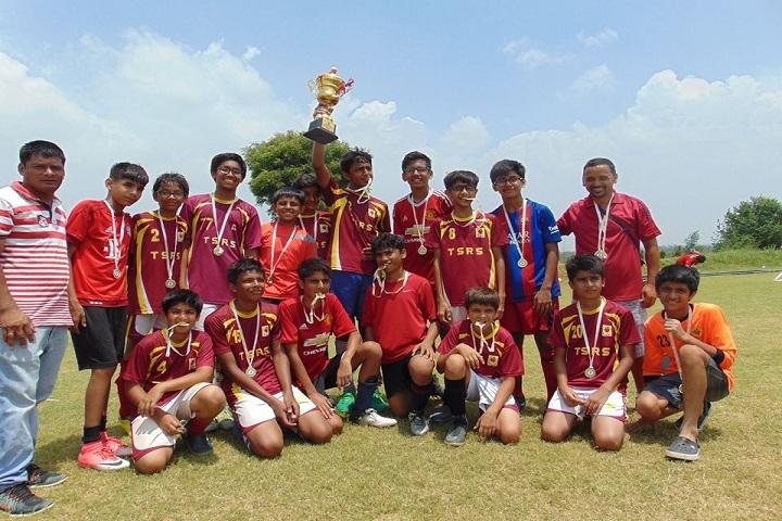 The Shri Ram School-Awards