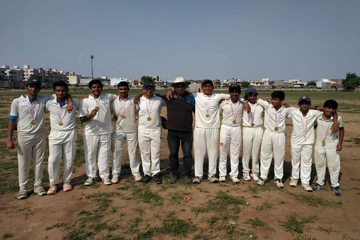 The Shri Ram School-Cricket Team