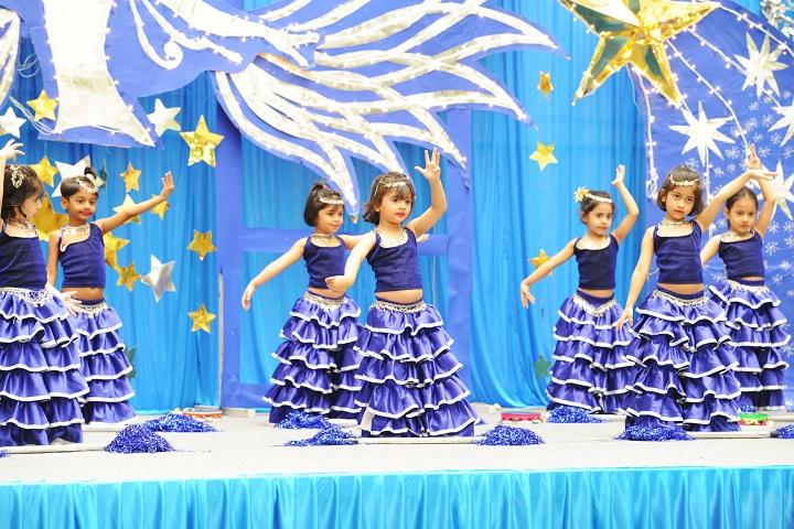 Victorious Kidss Educares-Dance