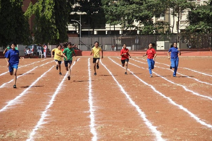Victorious Kidss Educares-Sports Day
