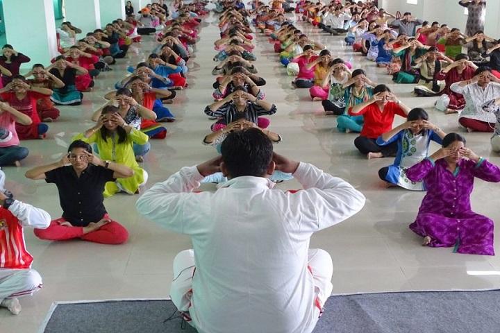 Victorious Kidss Educares-Yoga